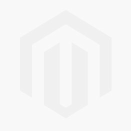 Luggage strap black – white