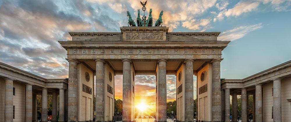 Hauptstadtkoffer Berlin