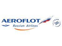 Aeroflot Hand luggage