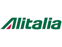 Alitalia Airline Hand luggage