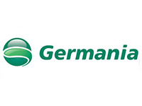 Germania Hand luggage