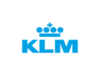 KLM airline Hand luggage