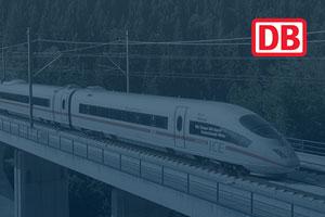 Hauptstadtkoffer Deutsche Bahn
