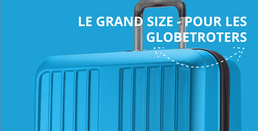 hardshell valises grand