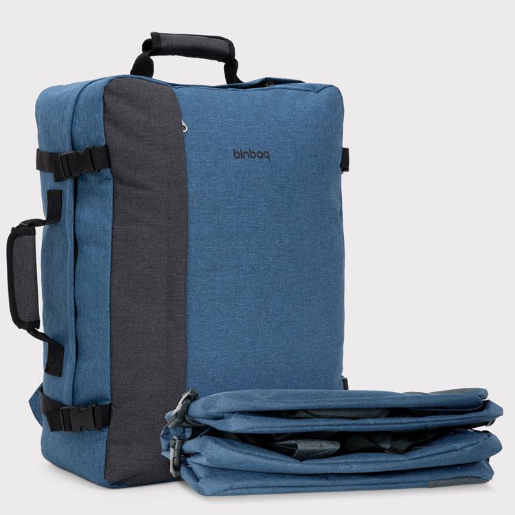 Zusätzliches Gepäck