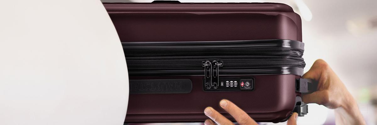 Handgepäck Koffer kaufen, Cabin Size - Koffer, Trolleys und Taschen als Bordgepäck