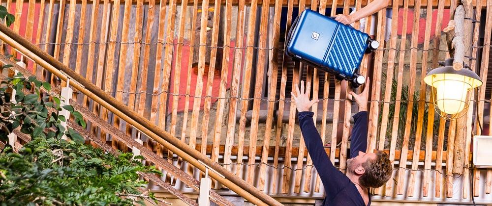 Handgepäck Koffer Cabin Size - Koffer, Trolleys und Taschen als Boardgepäck