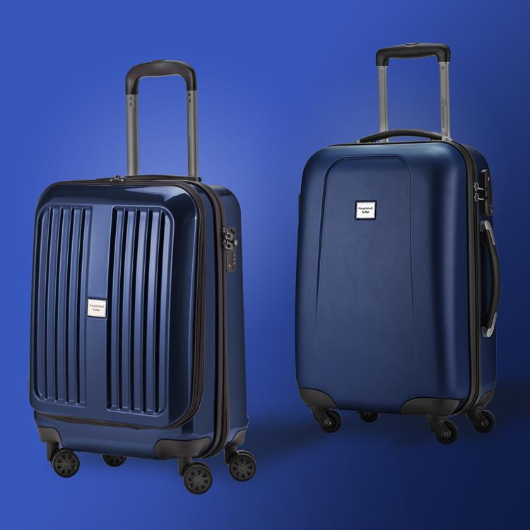 Reisegepäck von Hauptstadtkoffer
