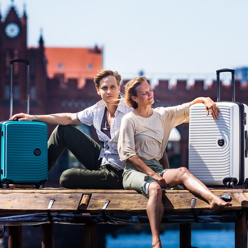 Koffer-Set - Koffer kombinieren & sparen