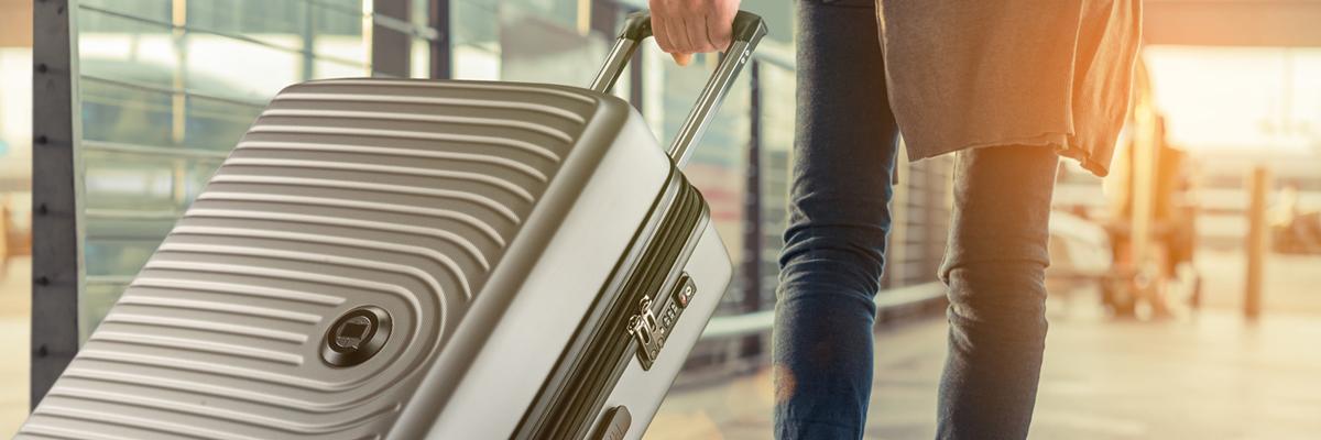 Handgepäck Koffer Hauptstadtkoffer Boxi