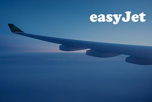 Hauptstadtkoffer EasyJet