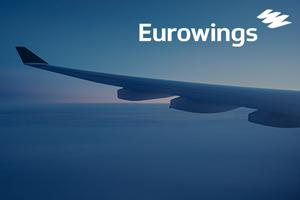 Hauptstadtkoffer Eurowings