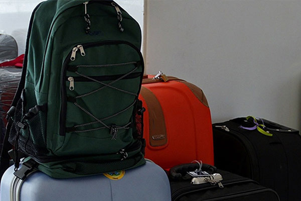 Hauptstadtkoffer Gepäckverslust
