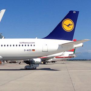 Lufthansa Handgepäckregeln