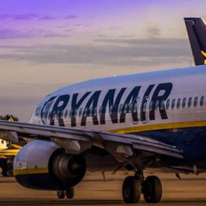 Ryanair Handgepäckregeln
