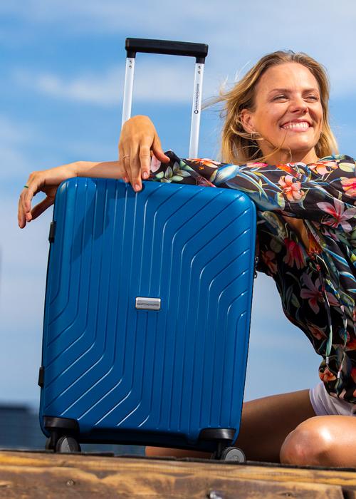 Reisekoffer reduziert