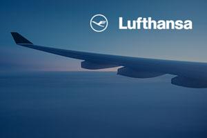 Hauptstadtkoffer Lufthansa