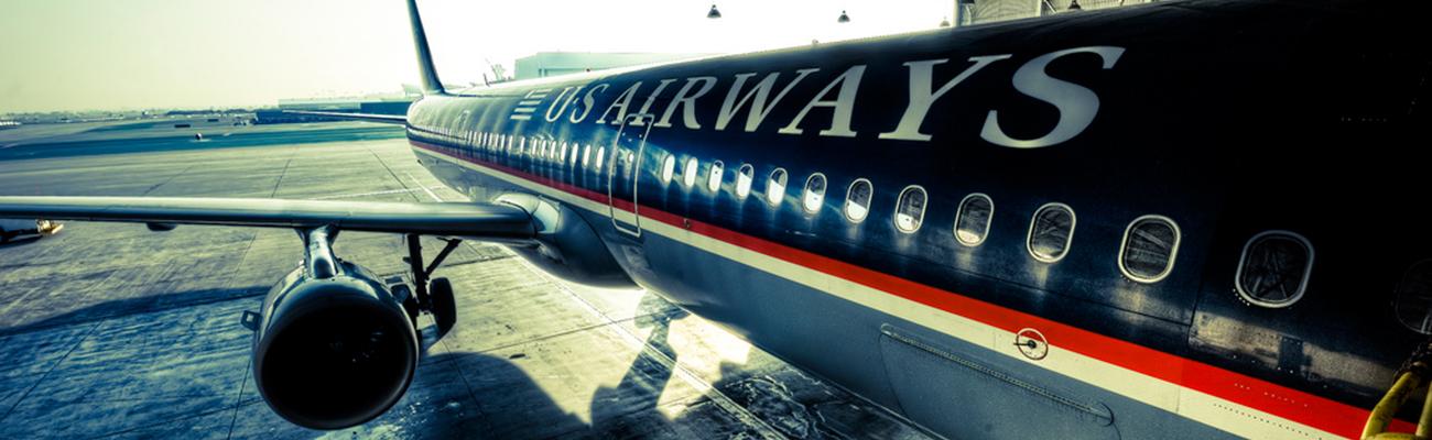 USA Reisen Hauptstadtkoffer
