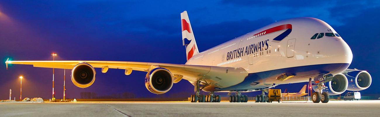 Handgepäck Koffer Gepäckbestimmungen British Airways