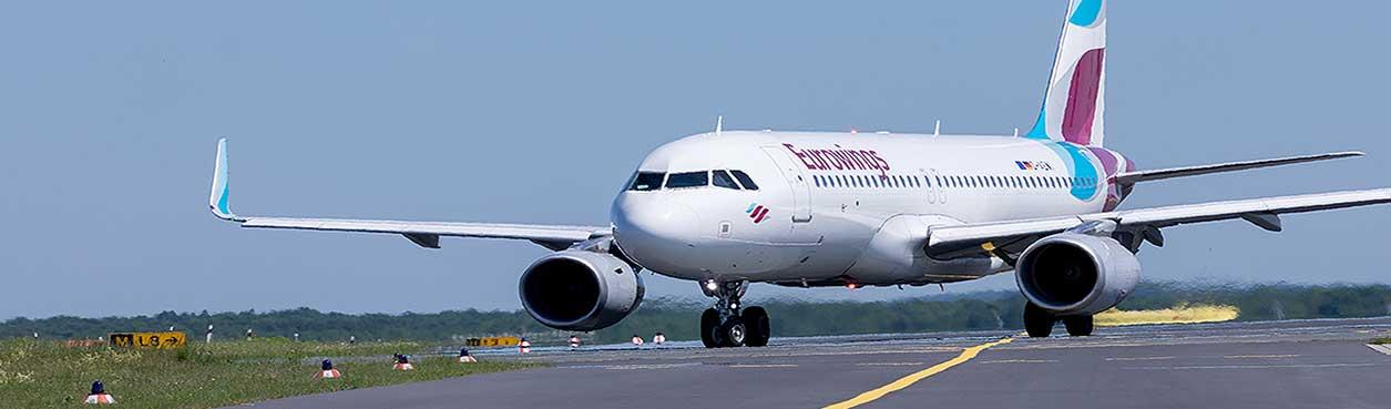Handgepäck Koffer Gepäckbestimmungen Eurowings