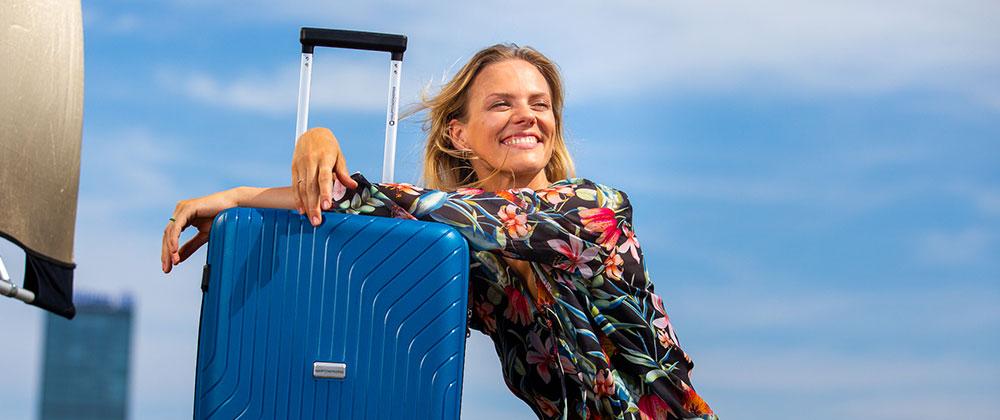 Air France Handgepäck Koffer Gepäckbestimmungen