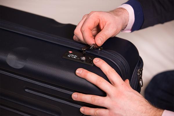 Hauptstadtkoffer - Gepäckverlust