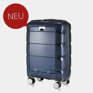 Kotti - Hartschalenkoffer Trolley