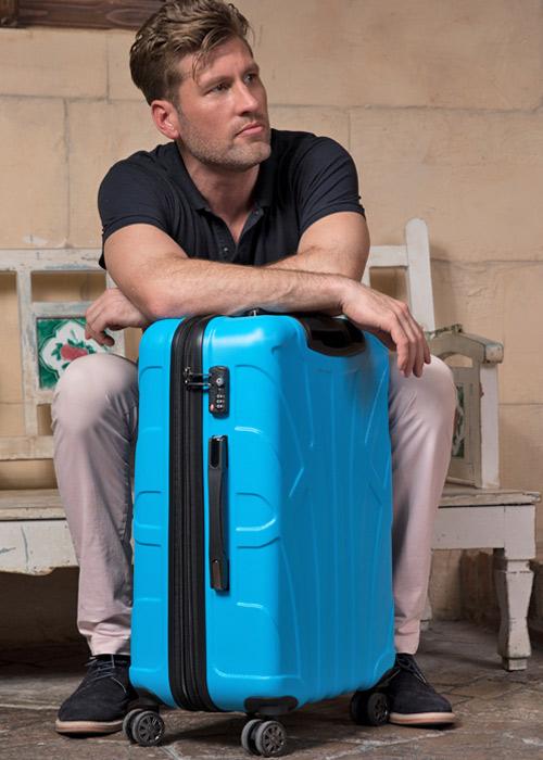 Wichtige Fragen zum Koffer