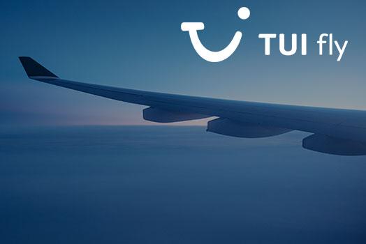 Hauptstadtkoffer TUIfly